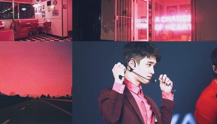 #DoKyungsoo #D.O #Kyungsoo #Squishy #Soo #EXO #Aesthetic