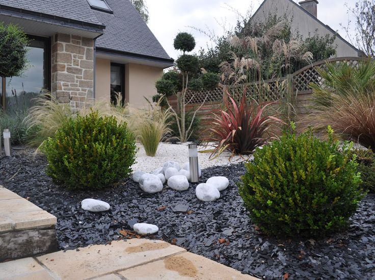 Travaux de cr ation de jardin dans le 56 guillemin for Paysagiste creation jardin