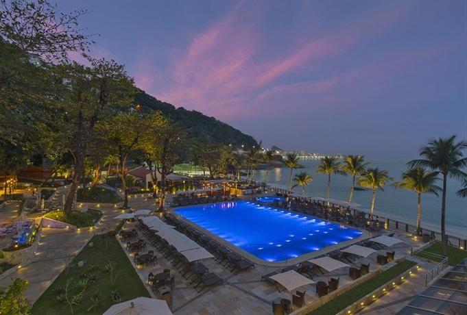 Sheraton Grand Rio Hotel & Resort lança nova opção de day pass :: Jacytan Melo Passagens