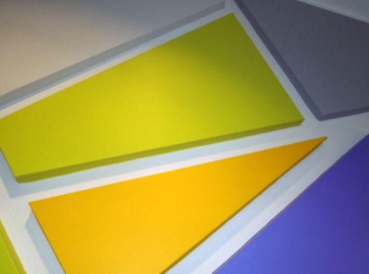 Interior Design_Office Workspace Mylan in Milan by Am4design