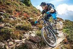 Ghost ASX 7500 (Modelljahr 2014) bei mountainbike-magazin.de