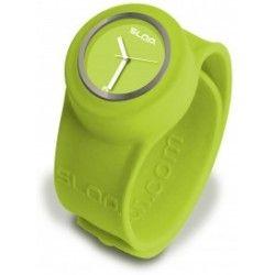 SLAP™ Watch Apple Green