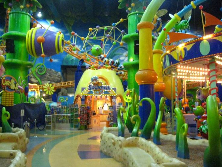 Best Indoor Play Areas Images On Pinterest Alberta Canada - The 14 best theme parks in the world