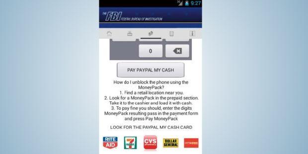 Dieser Erpresservirus für Android sperrt den Zugriff aufs Handy und fordert für die Freigabe 500 Dollar Lösegeld. Ende Mai haben die Kriminellen dann immerhin den Generalschlüssel für alle Opfer veröffentlicht.