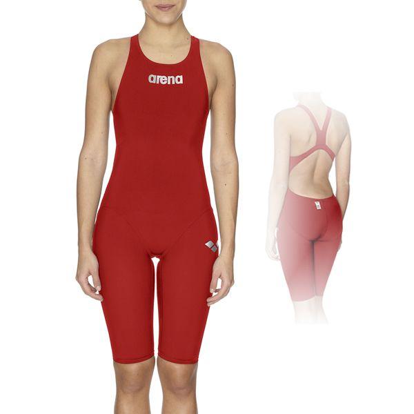 Arena Powerskin wedstrijd badpak geschikt voor elke niveau wedstrijdzwemmer #zwemmen #swimming #wedstrijd #badpak