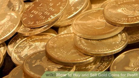 How to Buy and Sell Gold Coins for Profit: 7 Steps #online #coin #price #guide http://coin.remmont.com/how-to-buy-and-sell-gold-coins-for-profit-7-steps-online-coin-price-guide/  #sell gold coins # wiki How to Buy and Sell Gold Coins for Profit Know which coins to buy. Gold coins can be segregated into various types. The most common bullion coins (e.g. American Gold Eagle, South African Krugerrand) sell for, approximately, their base gold value. Rare collectible (numismatic) coins can sell…