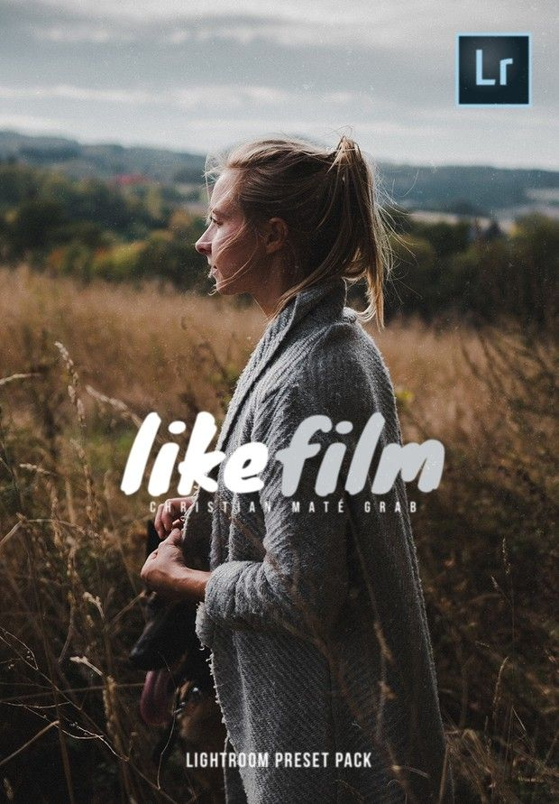 Like Film 10 Lightroom Presets These Are Some New Film Inspired Looks As Well A Film Presets Lightroom Lightroom Presets Portrait Lightroom Presets Download