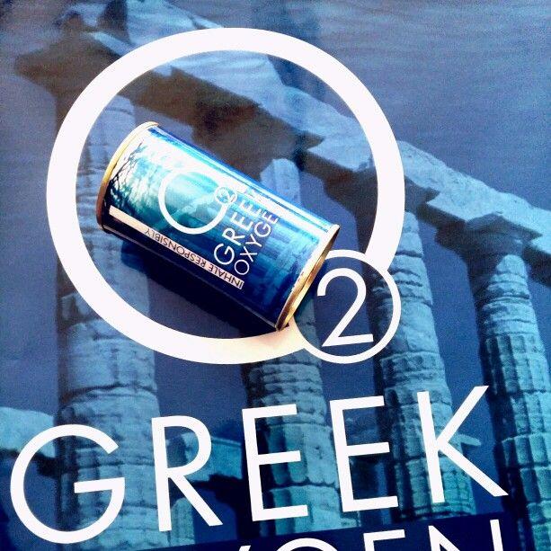 Greekoxygen