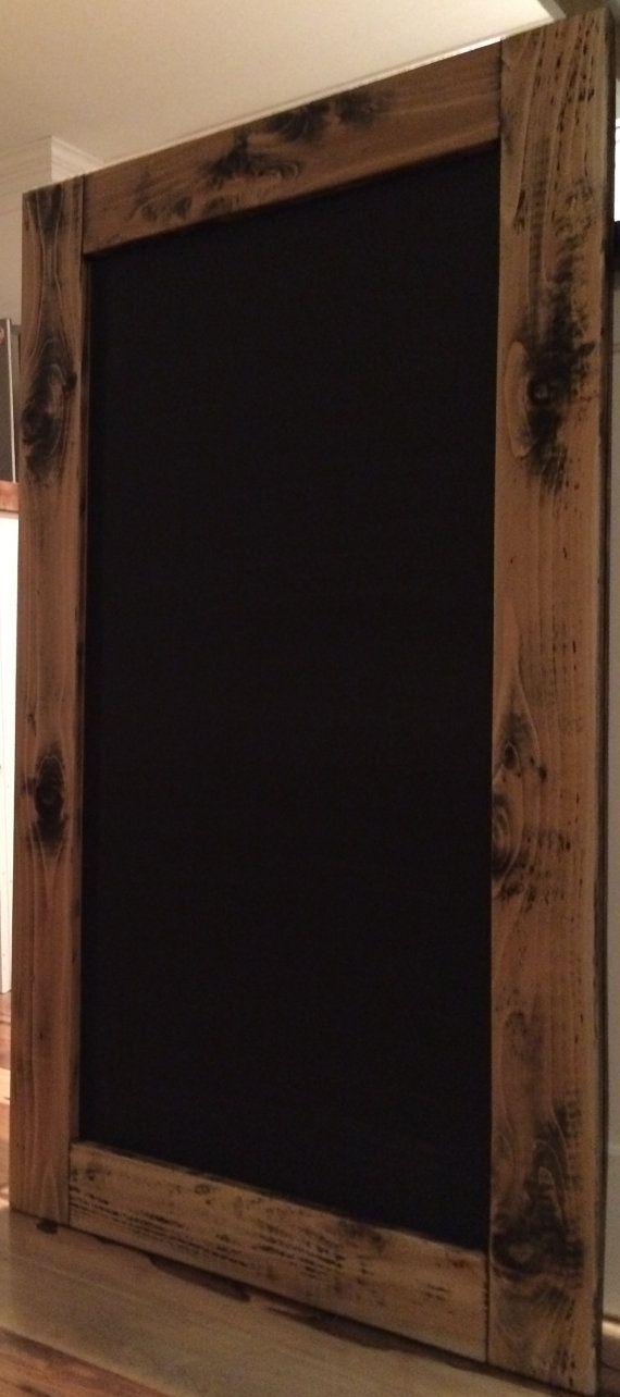 1000 Ideas About Magnetic Chalkboard On Pinterest