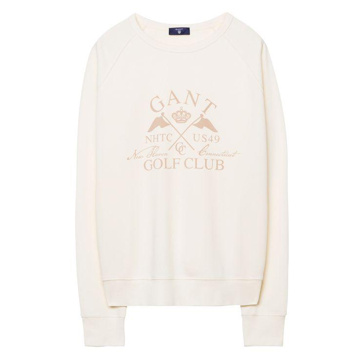 GANT hoodies #vermontfashion