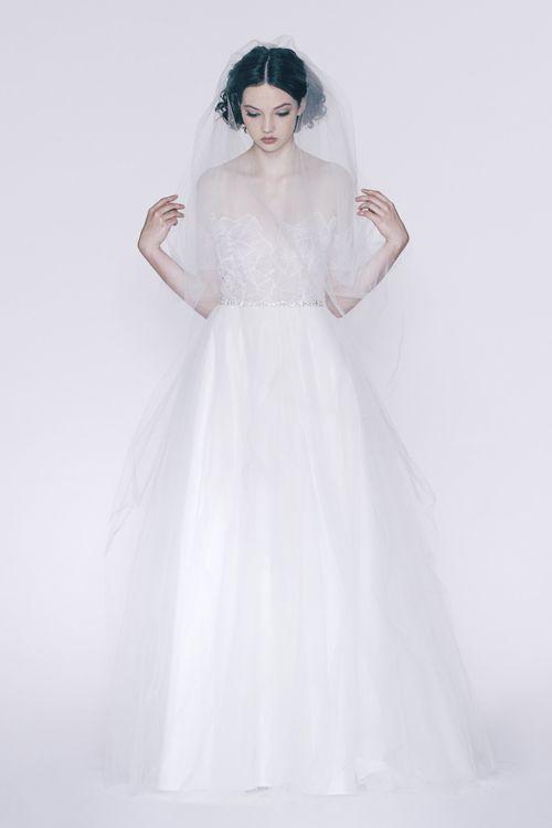 Elizabeth Dye| Kira gown