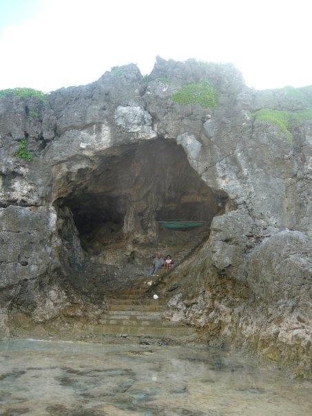 Liku Seatrack, Niue