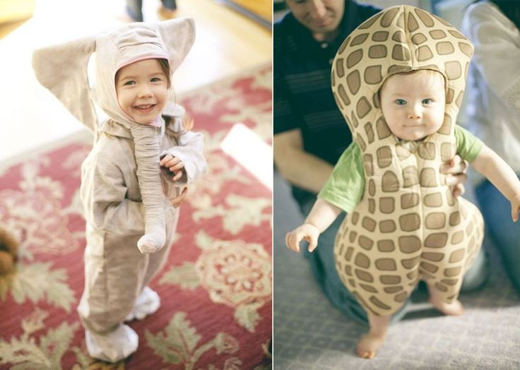 amazing halloween costumes kid edition 35 pics that peanut costume - Halloween Costumes For A 2 Year Old Boy