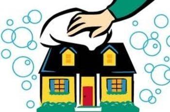 Bicarbonato en la limpieza del hogar