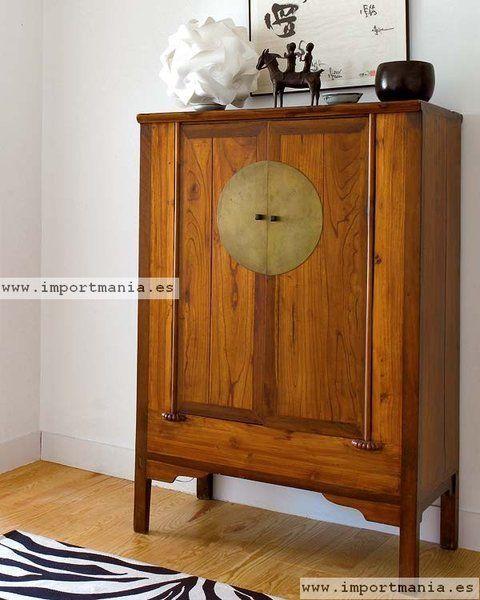 Las 25 mejores ideas sobre roperos antiguos en pinterest - Muebles antiguos sevilla ...