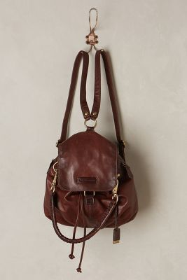 Frye Jenny Convertible Backpack #anthrofave #anthropologie