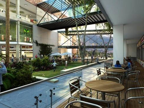 Centro Comercial La Florida, Medellín -COLOMBIA |   Guía de Centros Comerciales - Page 268 - SkyscraperCity
