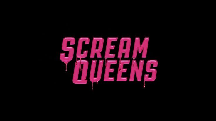 Scream Queens, Quelle série