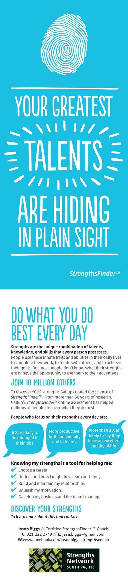 17 best images about strengths weaknesses strengths are the unique combination of talents knowledge and skills that every person possesses