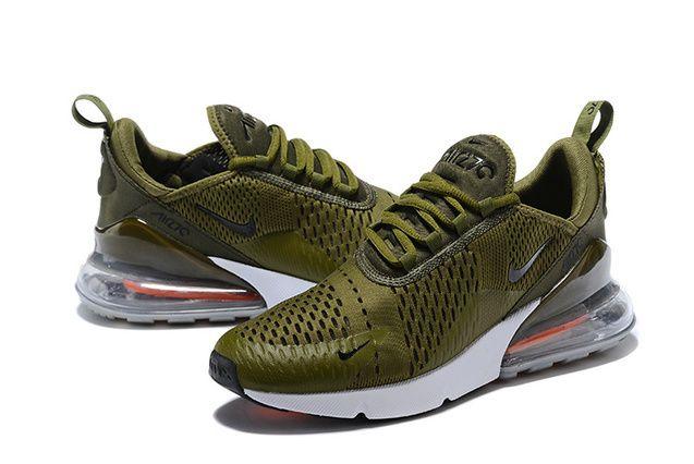 best service 5ed1b d50e0 Nike Air Max 270 OD Green  nikeairmax270-10004  - Nike Air Max 270 OD Green