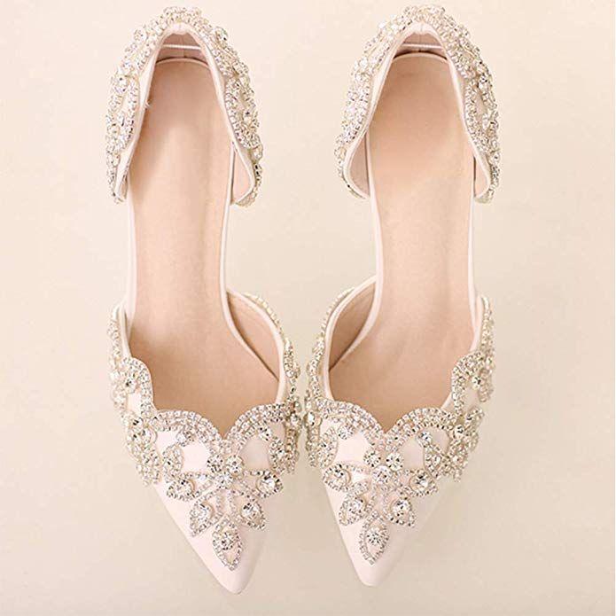 $55.99 Amazon.com | Women's Stiletto High Heel <b>Dress Pumps</b> ...