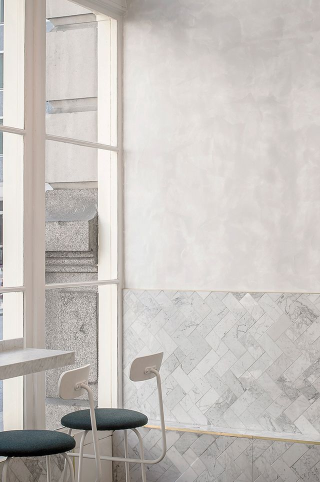 TDC: Royal Exchange Grind by Biasol Design Studio