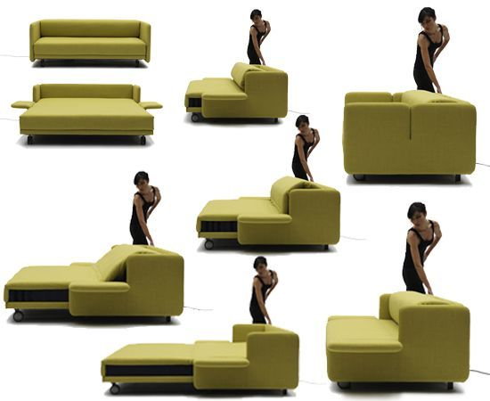 single beds that can be made into a double 2