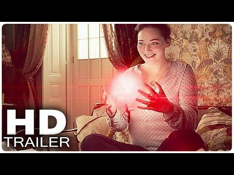 SMARAGDGRÜN Trailer 1+2 German Deutsch | Filme 2016 - YouTube