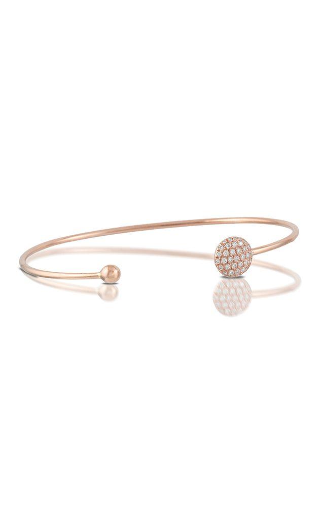 Doves Diamond Fashion Bracelet B6675
