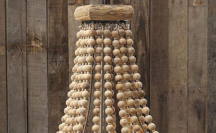 Best 25+ Wooden Chandelier Ideas On Pinterest
