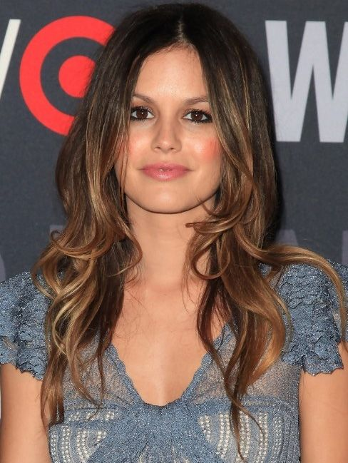 Super 1000 Ideas About Celebrity Long Hairstyles On Pinterest New Hairstyle Inspiration Daily Dogsangcom