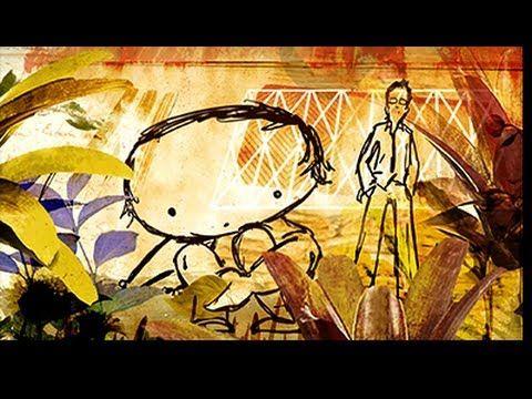 Bola de Meia, Bola de Gude - Milton Nascimento | Videoclipe oficial (Pro...