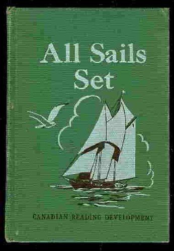 All Sails Set (Canadian Reading Development) pg. 130 - The Flight of the Silver Dart
