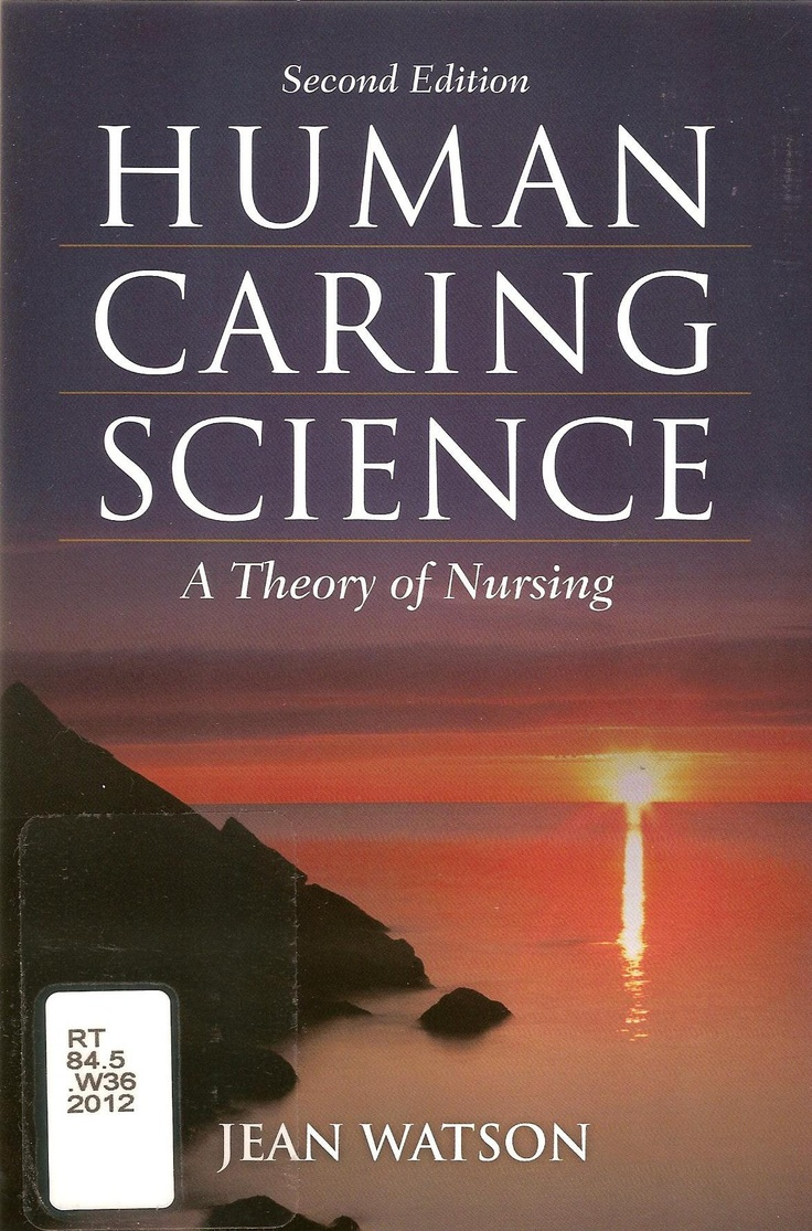 jean watson theory and rosemarie parse theory compared Nursing theories and nursing practice / [edited by] marilyn e parker, marlaine c smith  violet m malinski rosemarie rizzo parse's  susan kleiman jean watson.