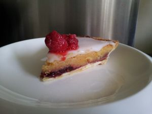 Bakewell tart- Mary Berry