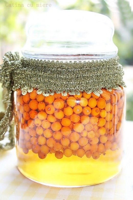 Sea Buckthorn berries are one of nature's gift to us for when we aren't in such good health or when we need an immunity boosting food.   The small and orange-golden berries have the highest amount of vitamin C among all known fruits, ten times more...