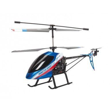Witajcie ...   Nowość: Helikopter Monster Hornet 2.0 jest niezwykle łatwy w pilotażu. Ze względu na swoją imponującą wielkość, nie tylko przykuwa wzrok, ale nadaje się również do lotów na zewnątrz - przy niewielkiej sile wiatru.  Chcesz wiedzieć więcej? Zobacz opis, dane techniczne, komentarze oraz film Video. Nie ma jeszcze komentarzy, to czemu nie zostawisz swojego:)  #modelerc #skleprc #helikopteryrc #napilota #zdalniesterowane #lrp #monsterhornet #prezenty…