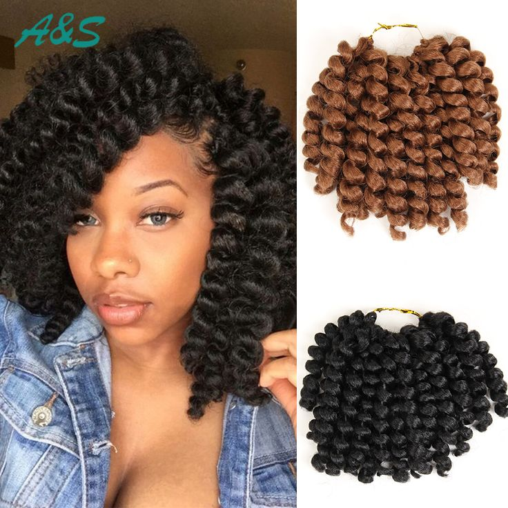 ... Braids on Pinterest Freetress Bohemian, Crochet Braids and Marley