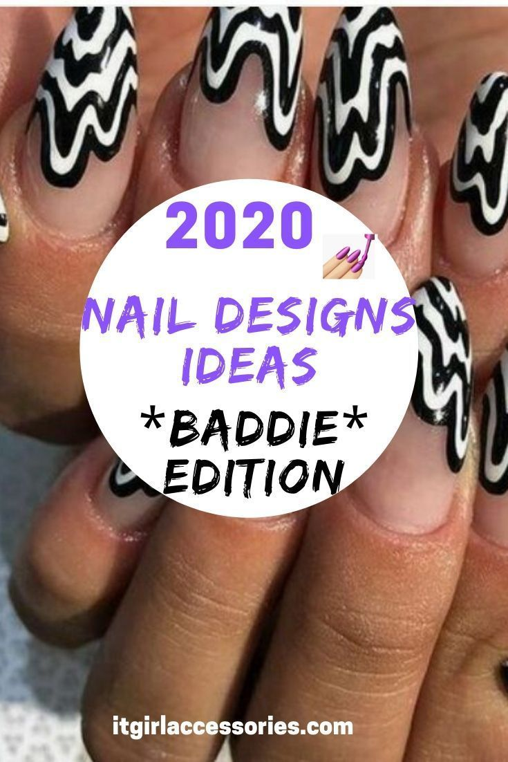 Fall Nails Acrylic In 2020 Nail Designs Fashion Accessories Trends Acrylic Nails