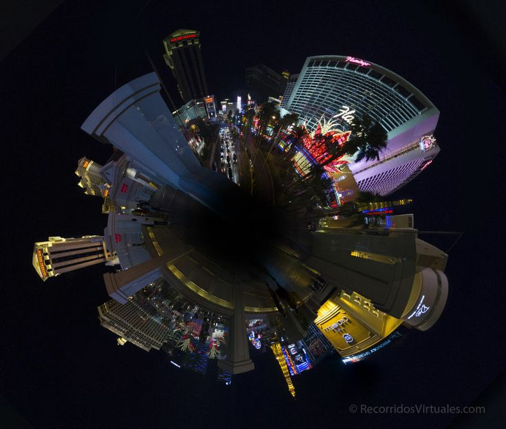 Esta toma se puede ver interactivamente en http://www.odisea360.com/lasvegas_2014/las_vegas.html