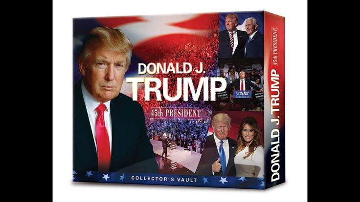 Biography  Donald Trump Documentary Films#2017#hd
