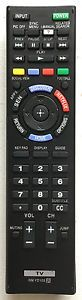 a new rm yd103 led lcd hdtv tv remote for sony kdl60w630b kdl60w630b2 xbr55x800b