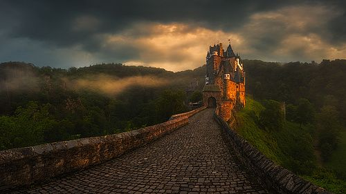 Фотограф Pawel Kucharski - Once Upon a Time... #1331476. 35PHOTO
