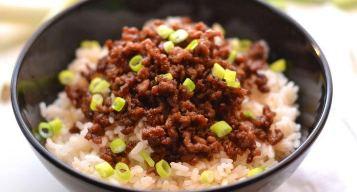 Szupergyors koreai marhahús recept | APRÓSÉF.HU - receptek képekkel