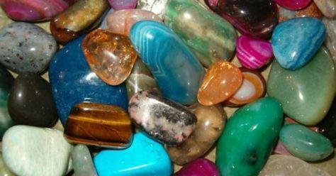 A kristályok gyógyító ereje | Femcafe