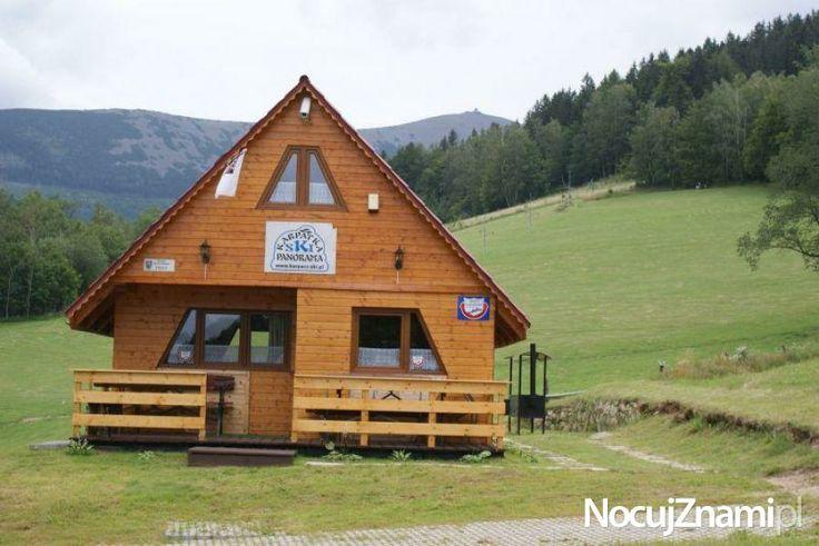 Chatka na Panoramie - NocujZnami.pl || Nocleg w górach || #apartamenty #polishmoutains #apartments #polska #poland || http://nocujznami.pl/noclegi/region/gory