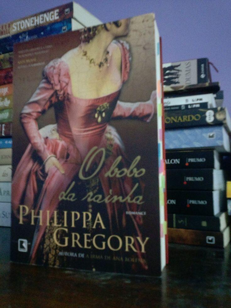 Philippa Gregory - The Tudors Vol.04 - O bobo da rainha