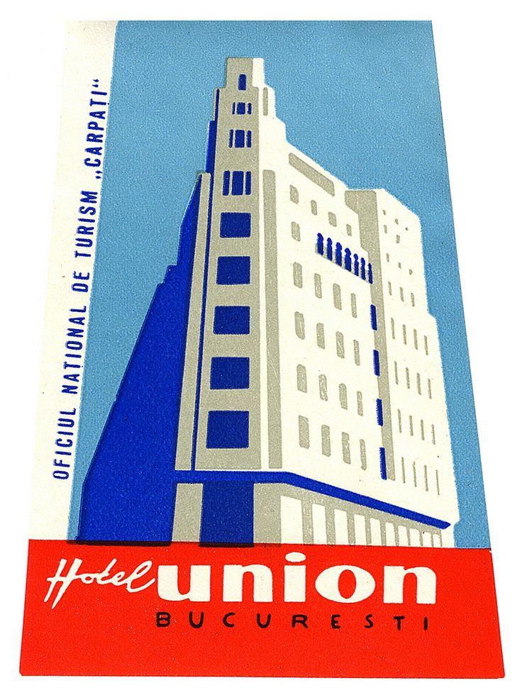 https://flic.kr/p/aFh34y   Untitled   Hotel Union Bucharest Romania
