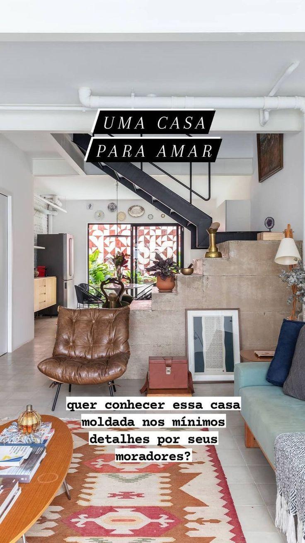 My Dream Home, Boho Decor, Future House, New Homes, Lounge, Cozy, Rooms, Living Room, Bedroom