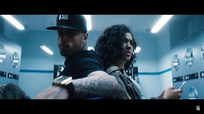 Nicky Jam - Hasta el Amanecer ( Official Music Video ) http://www.365dayswithmusic.com/2016/05/nicky-jam-hasta-el-amanecer.html?spref=tw #NickyJam #HastaelAmanecer #Official #Music #Video #edm #dance #nowplaying #musicnews #np